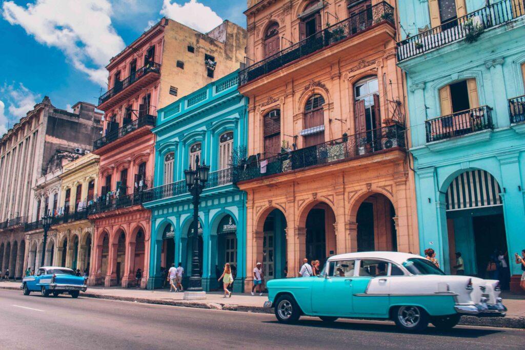 Kuba - 9 dana
