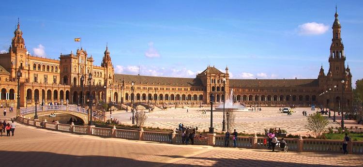 Andaluzija - 5 dana