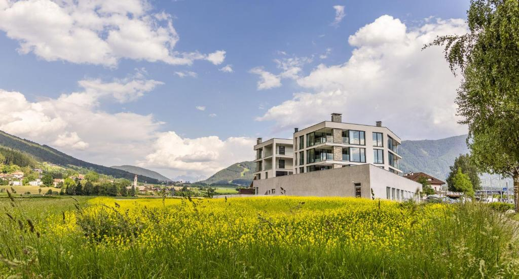 Apartmani Bellevue Bruneck