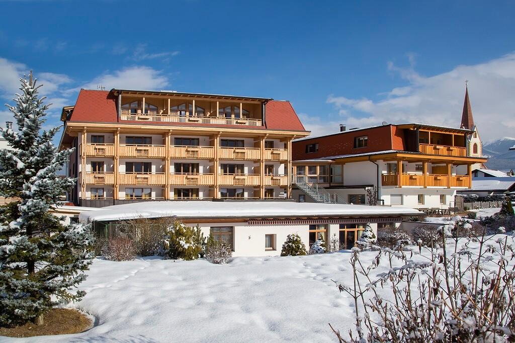 Hotel Reischach***