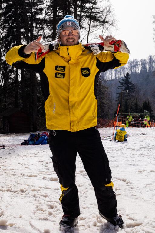 Škola skijanja za odrasle Sljeme